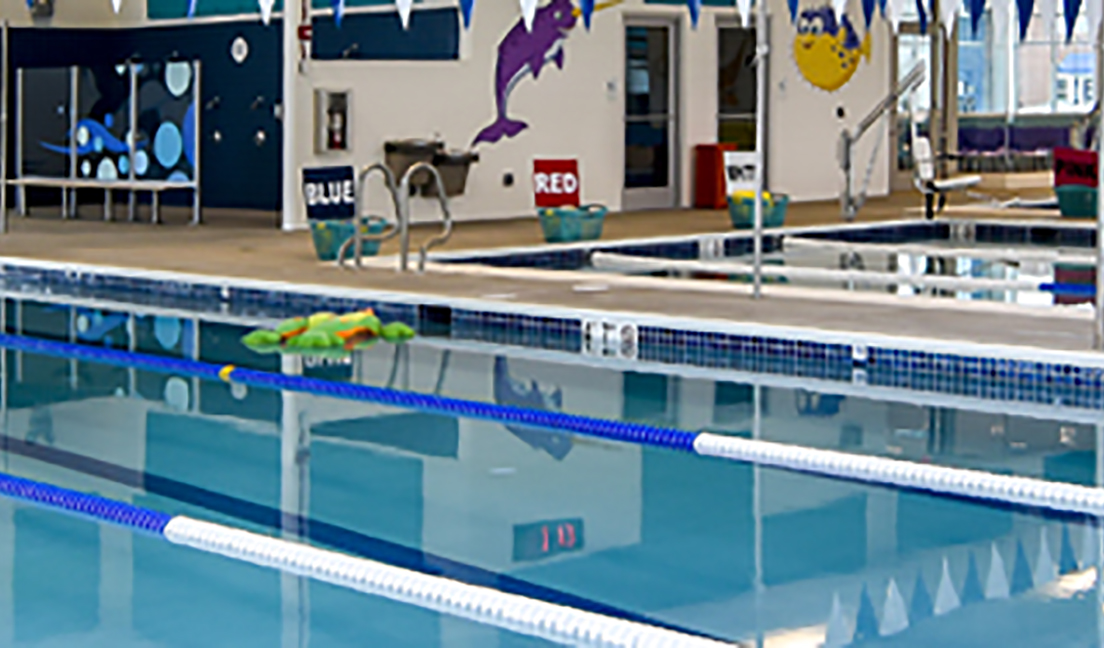 Evoqua Propels Swim Academy to Sustainability