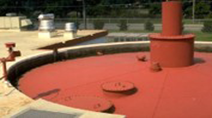 Duo-Deck Digester Covers