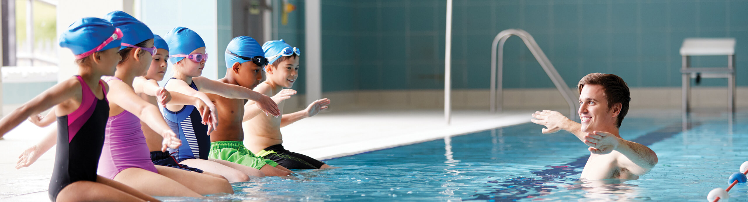 Aquatic Centers & Swim Schools
