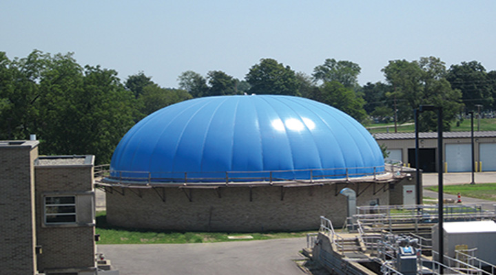 Anaerobic Digestion Retrofits