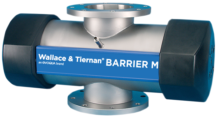 Barrier M® UV Generators for Water Treatment