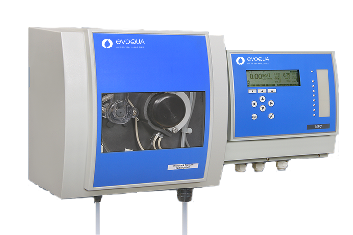 Deox/2000® Dechlorination Analyzer