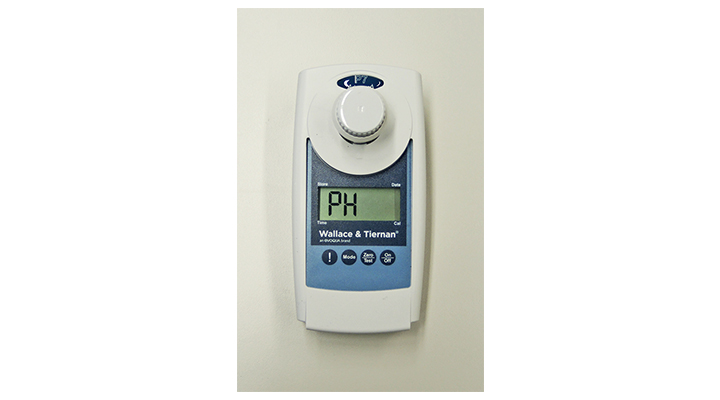 P7 Handheld Advanced Photometer