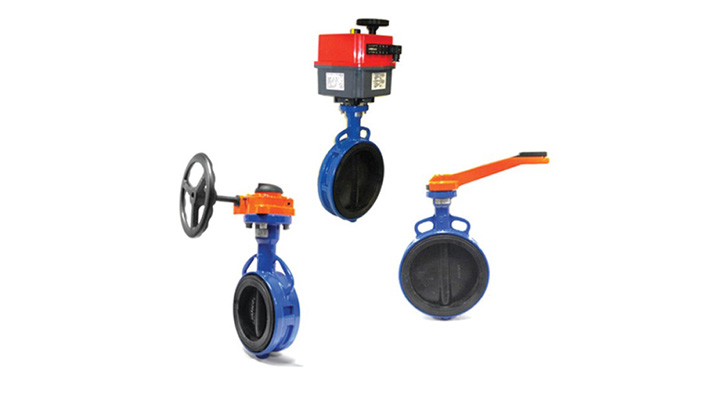 Dominion® Butterfly Valves