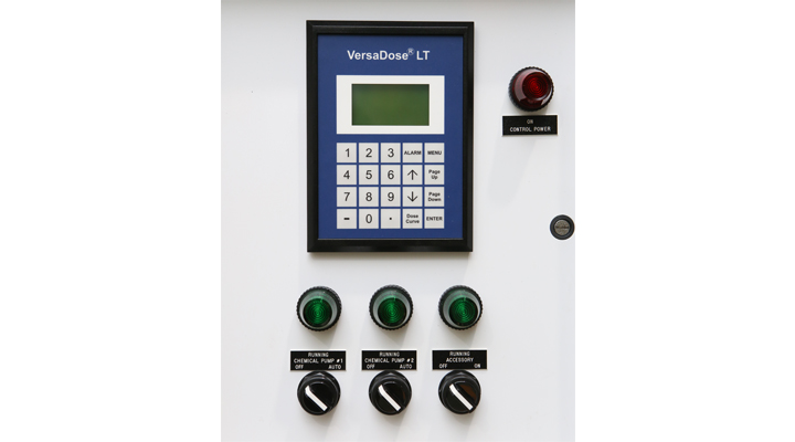 VersaDose® Automated Dosing Controllers
