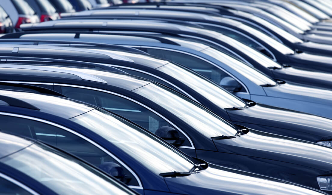 Meeting Effluent Discharge Requirements for an Auto Auction Facility