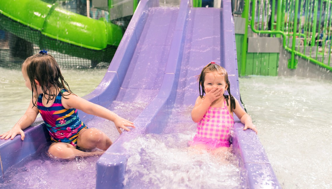 Chaos Water Park Upgrades to Regenerative Media Filtration