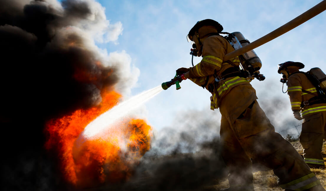 Fighting Fire and Maximizing Efficiency with Water One® Services
