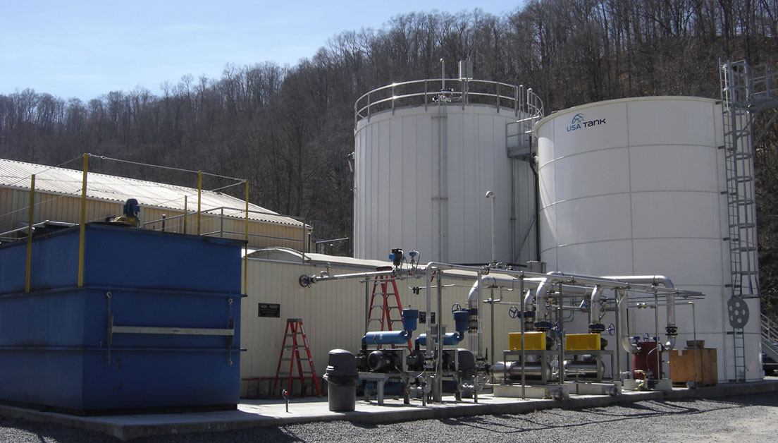 Kellogg Company Upgrades Its Pikeville Wastewater Facility