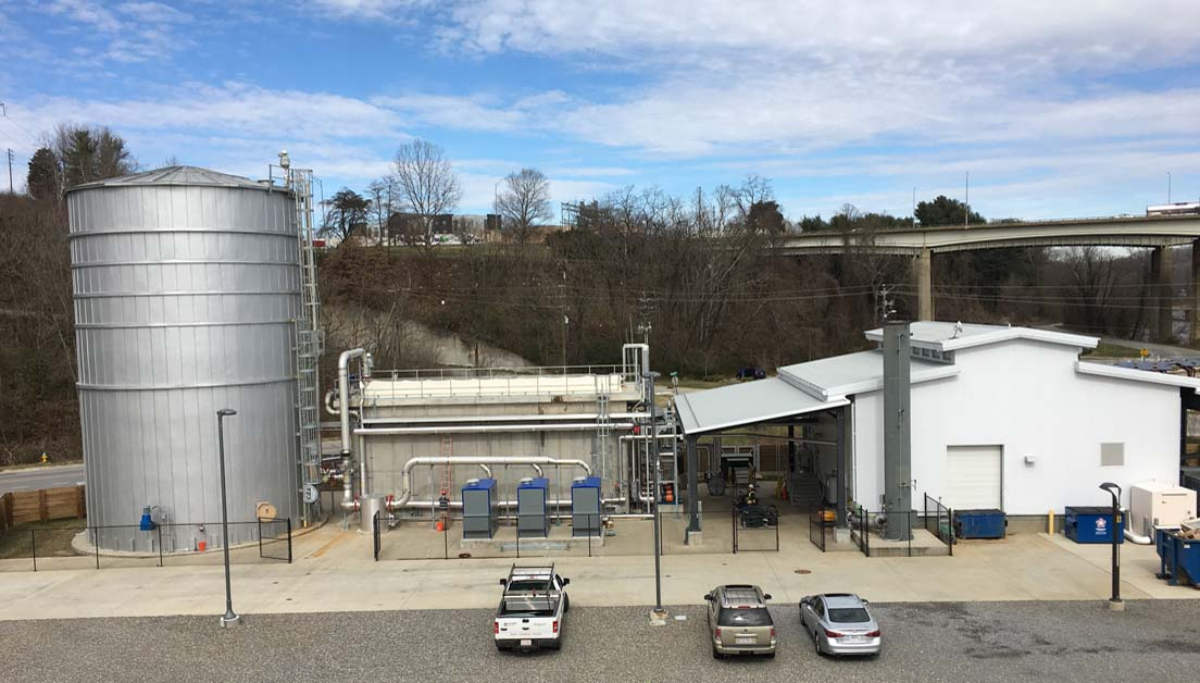 Brewery Achieves Sustainability Objectives with ADI® AnMBR Solution
