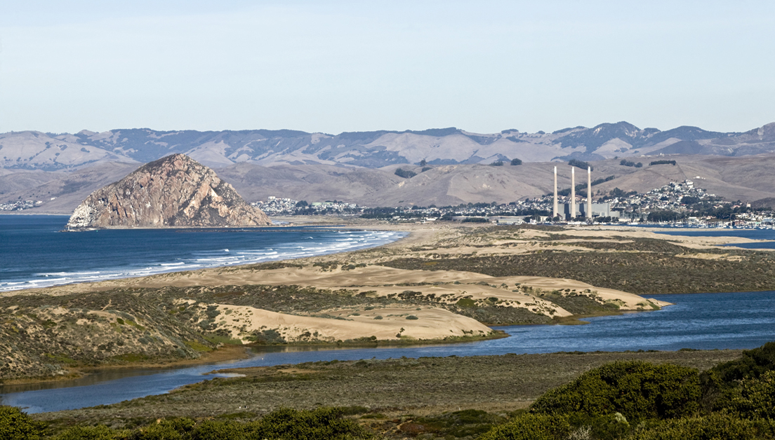 Integrated Technologies Get West Coast Power Plant Up and Running